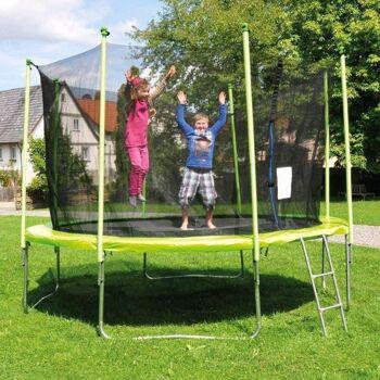 27-51752, AUTHENTICS RiesenTrampolin 305 cm