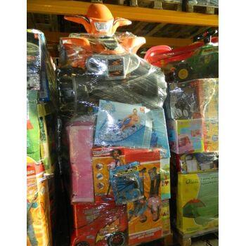 Wieder Lieferbar Posten Super Angebot Spielwaren Spielzeug  Mix garantiert unge. Discounter