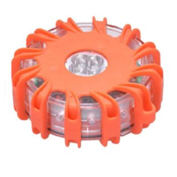 12-38042, LED Multifunktionslicht 9 Funktionen, Arbeitslampe, Pannenlampe, Taschenlampe, Arbeitslicht, Pannenlicht, Pannenleuchte
