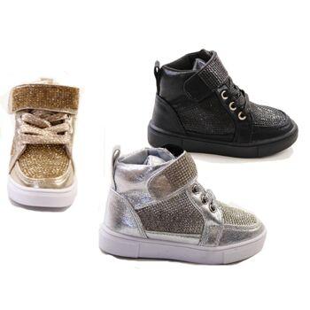 Kinder Sneaker Schuhe Schuh Shoes Sportschuhe Freizeit - 10,90 Euro