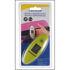 28-566504, DUNLOP Gepäckwaage digital, Wiegebereich bis 40 kg, LCD Anzeige, Gewichtsanzeig in Kg oder Lb