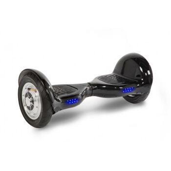 Goclever Cityboard S10 schwarz Balance Board E-Board SUV 10 Zoll Elektroboard Electro Board Scooter