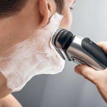 Braun Series 9 - 9260s elektrischer Nass- u. Trocken- Rasierer Elektrorasierer für Herren