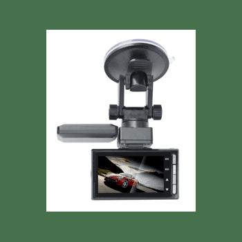 GoClever DVR Titanium GPS