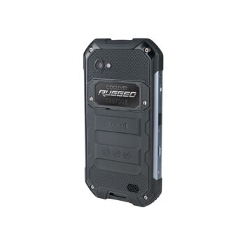 GoClever Quantum 470 Rugged Smartphone Outdoorschutz