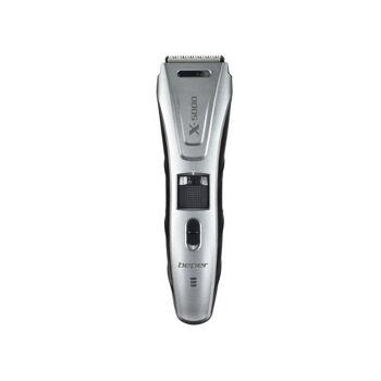 Trimmer kabellos wideraufladbar für Gesicht und Haar Haarschneidemaschine Barttrimmer Bart Frisur