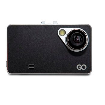 GOCLEVER DVR MINI FULL HD 2-Action Cam- Dash Cam- KFZ Kamera