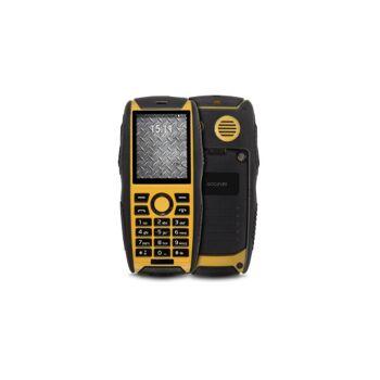 GoClever Quantum 3 220 Rugged Outdoor Smartphone wasserdicht Stoßfest Staubdicht