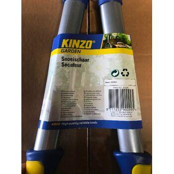 Kinzo Gartenschere Astschere 48cm