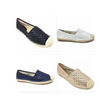 Damen Slipper Schuhe Schuh Shoes Sportschuhe Freizeit Mokkasins nur 10,90 Euro