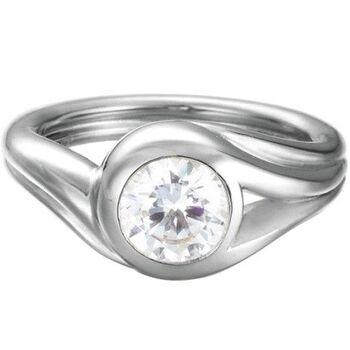 Esprit Ring ESRG92036A Gr. 19
