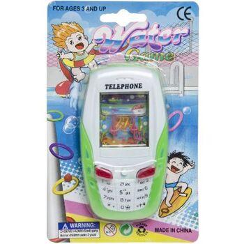 21-4148, WASSERSPIEL TELEFON