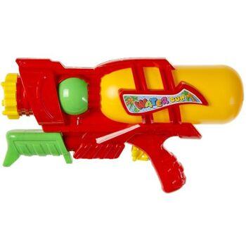 21-4407, Wassergewehr 27 cm mit Tank Wasserpistole, Pumpgun