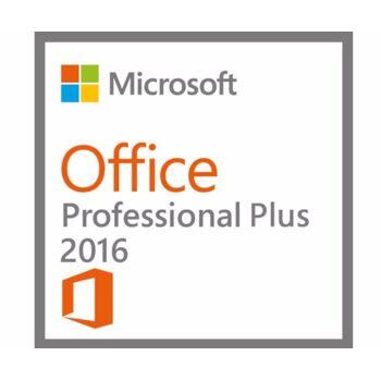 Microsoft Office Professional Plus 2016 MAK Key ESD Vollversion