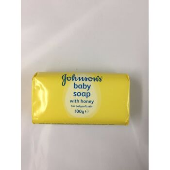 Babyseife Johnson / Haushaltschemie / deutscher Hersteller - Made in Germany - 1A Ware/  B Ware ! Euro-1 Ware!