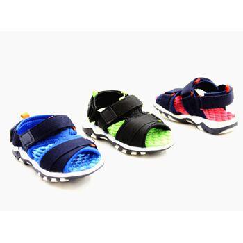 Kinder Mädchen Jungen Sandalen Sandaletten Mix Slipper Schuh nur 6,39 Euro
