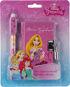 28-625080, Disney Tagebuch mit Kugelschreiber, Vorhängeschloss und 2 Schlüsseln