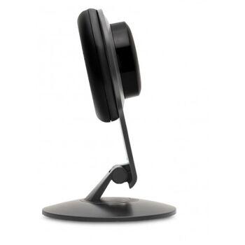 GoClever TAU EYE Überwachungskamera Nanny Eye Einbruchschutz Babyphone Kamera WLAN WiFi
