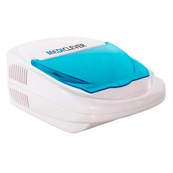 Mediclever Aerosol Nebulizer Inhalator Inhaliergerät Astma Allergie Atemwegserkrankung