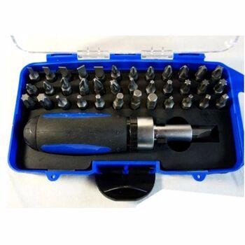 Werkzeug-Set 38 Teilig