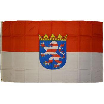 Flagge  Hessen  250 x 150 cm
