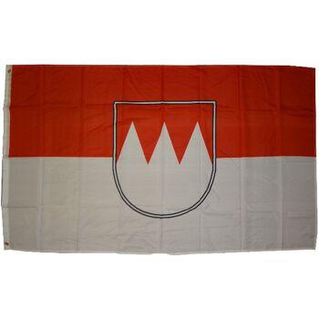 XXL Flagge  Franken  250 x 150 cm