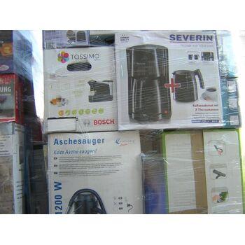 Discounter Lidel Aldi Mixpalette, Multimedia, Werkzeug, Küchengeräte Restposten