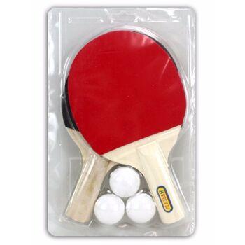 27-44355, Tischtennisset 5-teilig, Ping Pong Spiel, Pingpong++++++++++