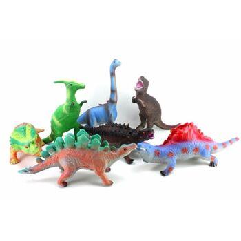 27-48779, Spieltier Dinosaurier 28-42 cm