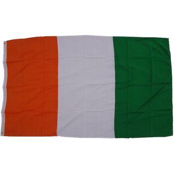 Flagge  Elfenbeinküste  90 x 150 cm