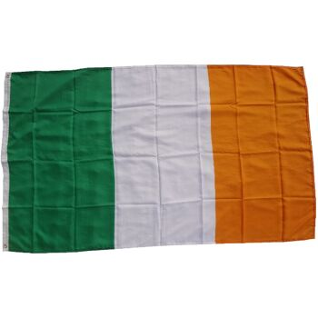 Flagge  Irland  90 x 150 cm