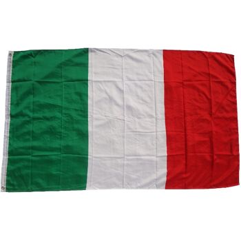 XXL Flagge  Italien  250 x 150 cm
