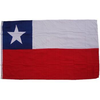 Flagge  Fahne Chile  250 x 150 cm