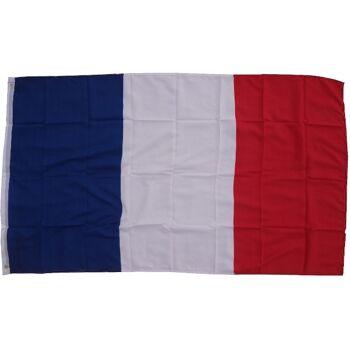 XXL Flagge  Frankreich  250 x 150 cm