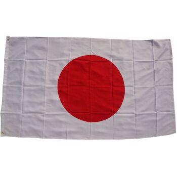 XXL Flagge  Japan  250 x 150 cm