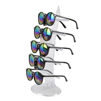 Brillenhalter, verschiedene Farben