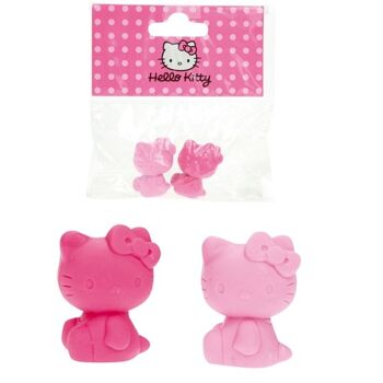 27-43818, Hello Kitty Classic Radiergummi