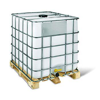 Geschirrspülmittel PRIMA in 8 verschiedenen Duftnoten 1000 L Container  - MADE IN GERMANY -