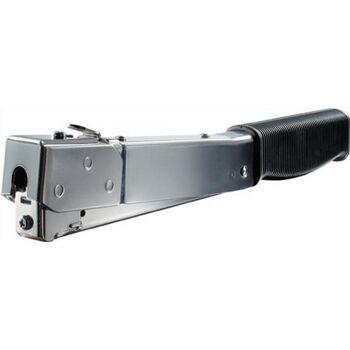 Handtacker J-032g mittelschwer f.Klammer-L.10mm NOVUS mit Ergo-Griff