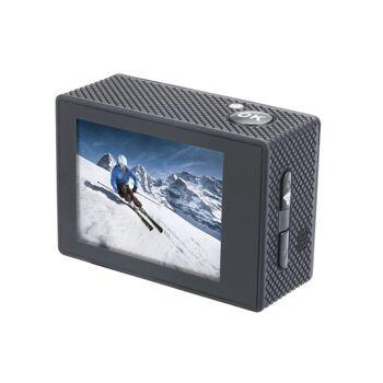 DENVER ACK-8058W 4K Action Cam Sportkamera mit WLAN und Weitwinkel