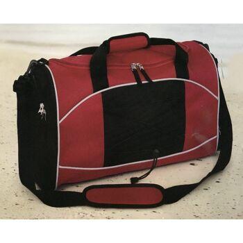 Sporttasche mit Nassfach