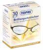 12-160001, Brillenputztücher 30er Pack TOPAS Top Qualität, Brillenputztuch, Brillenreiniger