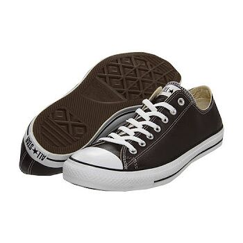 CONVERSE ALL STAR LADIES - CLASSIC LEATHER