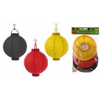 17-60750, LED Lampion