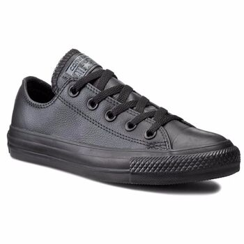 CONVERSE ALL STAR WOMEN - LEATHER