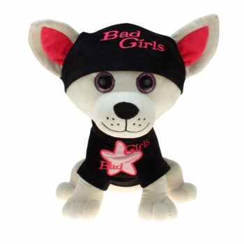 10-146150, Plüschhund Chihuahua