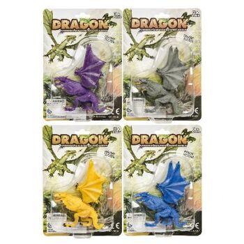 12-95610001, DRACHEN Spielfiguren