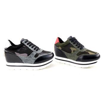 Damen Woman Sneaker Schuhe Schuh Shoes Sportschuhe Freizeit - 17,90 Euro