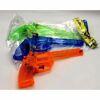 06-0547, Wasserpistole 21 cm, Revolverform, Watergun, Wasserrevolver