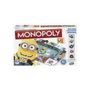 Spielzeug und verschiedene Gadgets lizenzierte Artikel - Minions / Star Wars / Angry Birds